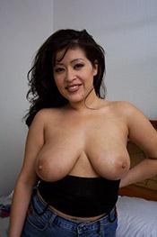 Teen Girl Photos - Misty Mendez